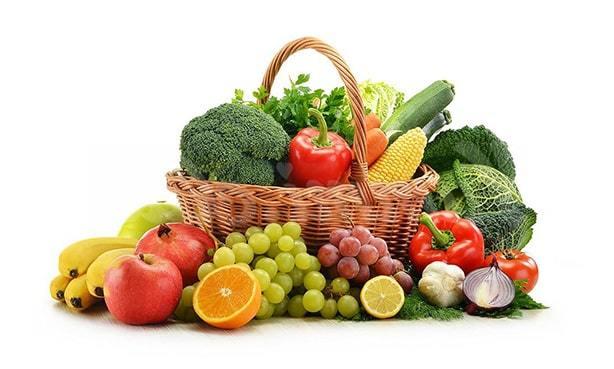 Питание при атеросклерозе сосудов: список продуктов, режим и правила