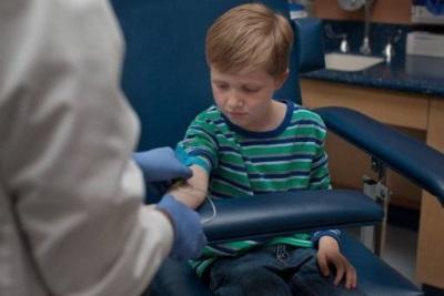 Лейкоциты в анализе крови у детей: нормы и причины отклонения