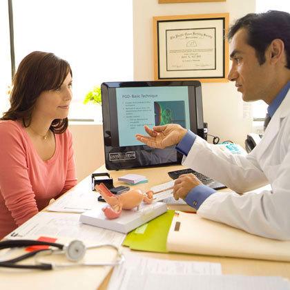 ХГЧ при беременности: значение, диагностика и возможные результаты