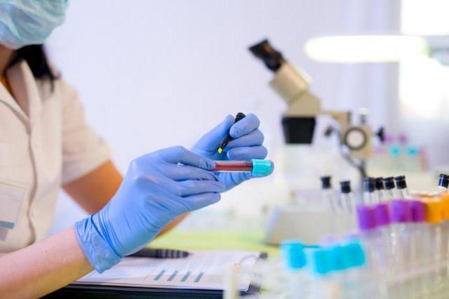 Характеристика, расшифровка и норма rdw в анализе крови