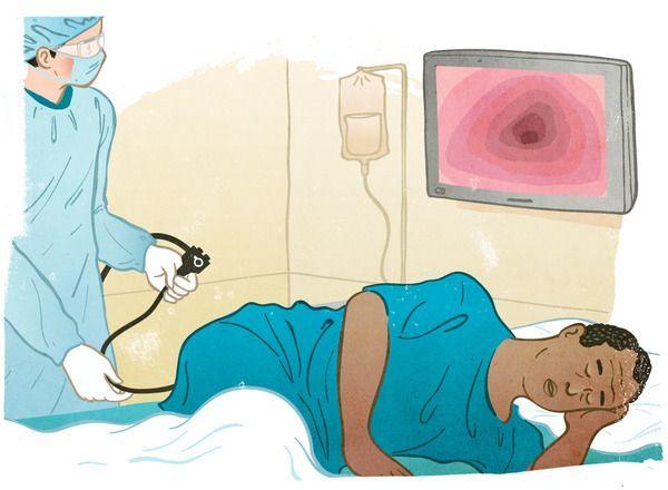 Методы диагностики тонкого кишечника - колоноскопия, эндоскопия, МРТ, УЗИ, ирригоскопия, капсула и фиброскопия