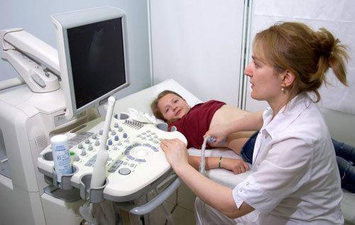 Как сделать УЗИ брюшной полости ребенку: назначение, подготовка, процедура обследования