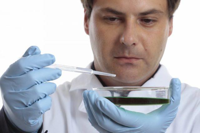 Как берется мазок у мужчин: подготовка и процедура