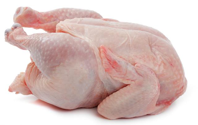 Аллергия на куриный белок: симптомы, лечение и осложнения