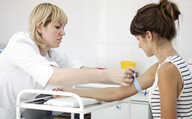 Анализ крови на антитела при беременности: норма, отклонение и последствия для плода