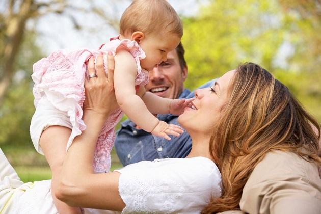 Несовместимые группы крови и резус-факторы для зачатия ребенка