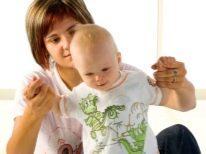 Причины образования киста в голове у новорожденного, разновидности и способы лечения патологии