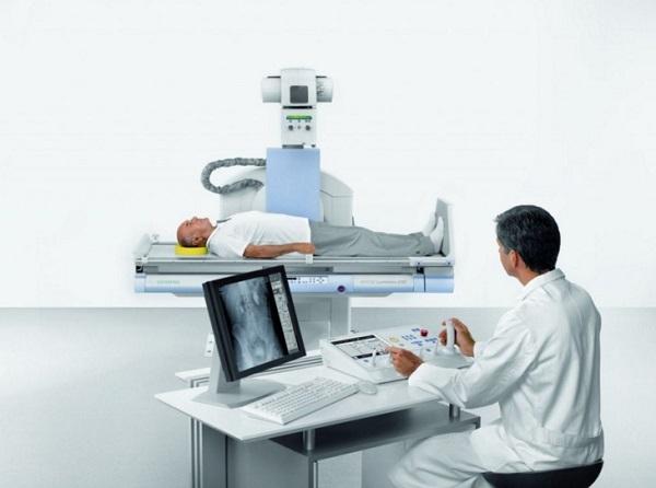 Рентген пищевода: подготовка, процедура и расшифровка результатов обследования