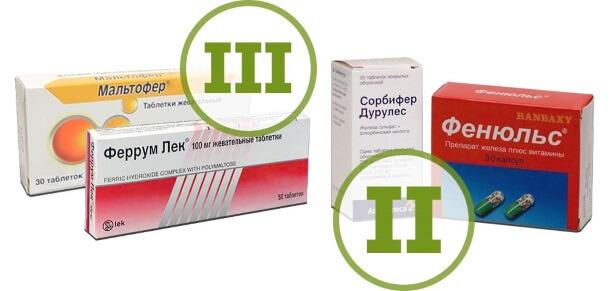 Почему падает гемоглобин: причины и способы лечения анемии
