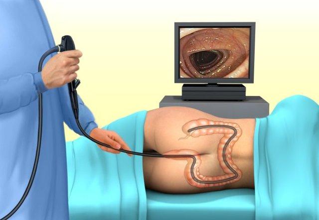 Ультрасонография кишечника: подготовка, процедура и расшифровка результатов