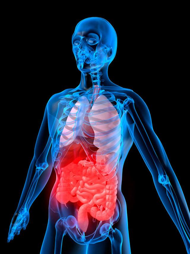 Абдоминальная мигрень: основные симптомы и методы терапии заболевания