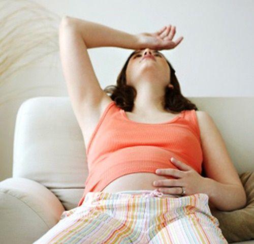 15 неделя беременности: размер и вес плода, состояние женского организма
