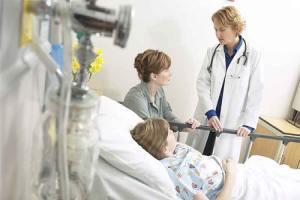 Хроническая почечная недостаточность у детей: признаки, диагностика и лечение