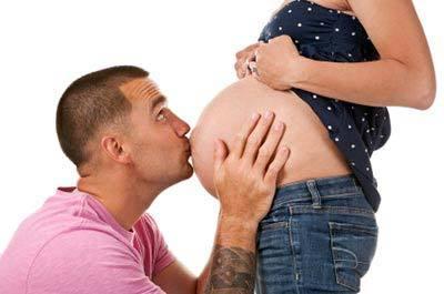 Шевеление плода на 34 недели беременности: особенности развития плода и обследование мамы
