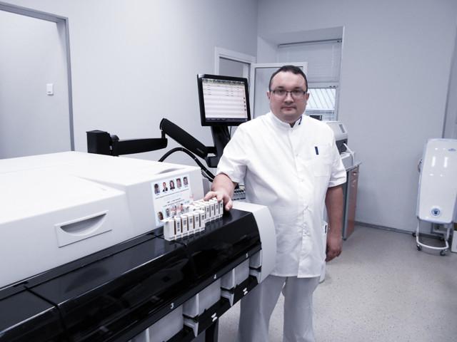 Мазок на инфекции у мужчин: назначение, подготовка, процедура и расшифровка результатов