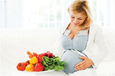 Диагностика уровня гемоглобина при беременности, норма и причины отклонения показателя