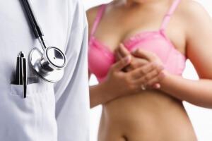 УЗИ молочных желез: назначение, когда правильно делать и процедура