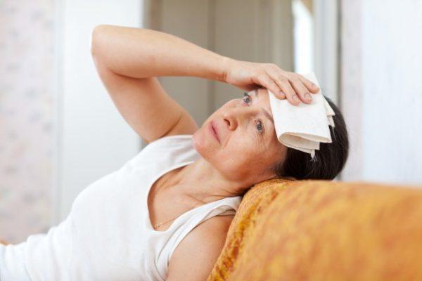 Эндометрия в менопаузе: нормальная толщина, причины отклонения и методика лечения патологии