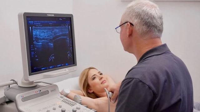 УЗИ молочной железы: особенности проведения и расшифровка результатов