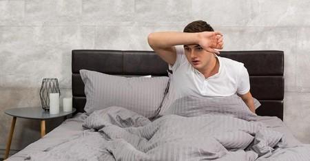 Причины ночной потливости: ночной пот как признак опасных заболеваний