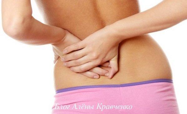 Почечная колика: причины, симптомы и что делать?