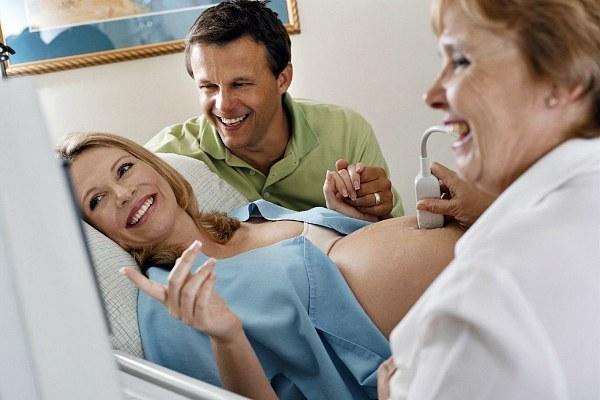 УЗИ во время беременности: когда делают первое УЗИ, особенности процедуры и расшифровка результатов обследования