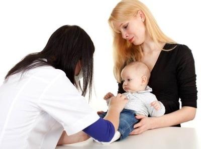 Диатез у грудничков: виды, симптомы, терапия и опасные признаки