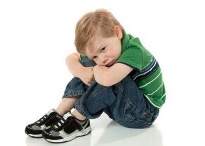 Рубцовый фимоз у детей: признаки, опасность и принципы лечения