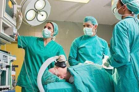 Цистэктомия яичников — оперативный метод лечения заболевания