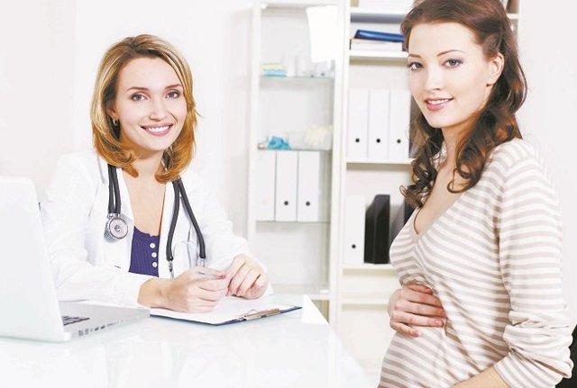 УЗИ первого триместра беременности: подготовка, процедура и расшифровка результатов