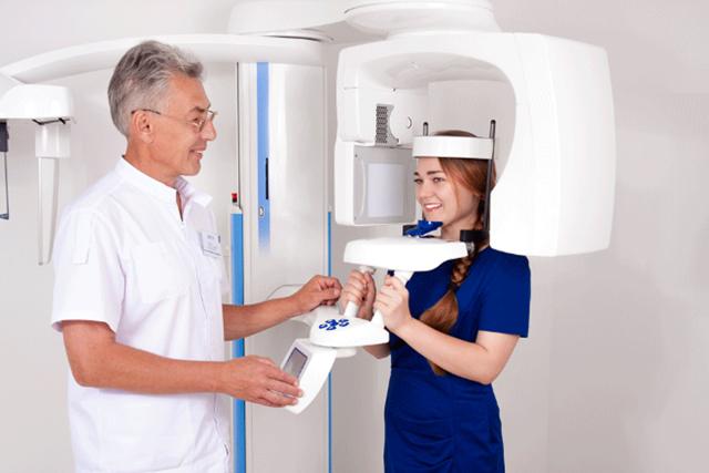 Дентальная компьютерная томография: назначение, процедура и противопоказания к обследованию